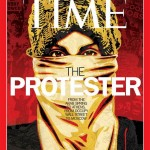 TIME 2011 Person of the year