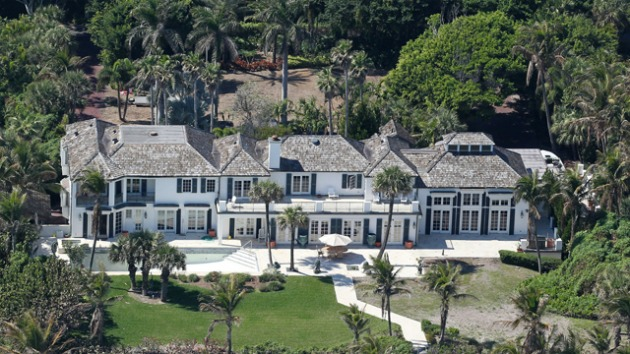 Elin Nordegren bulldozes 12 million dollar mansion