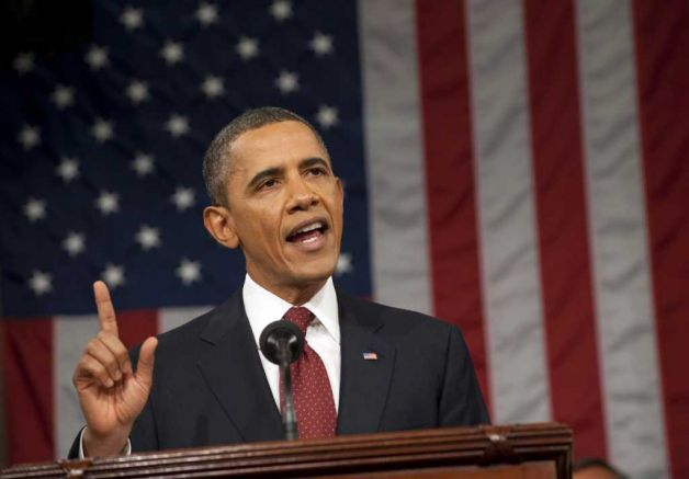 44th US President State of the Union Address