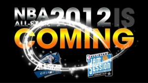 NBA All-Star 2012