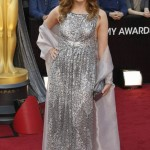 84th academy awards red carpet 2012
