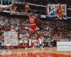 All-Star Slam Dunk winner history