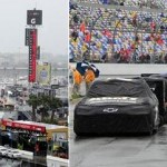 Daytona 500 rescheduled by NASCAR