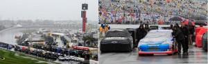 Daytona 500 rescheduled by NASCAR