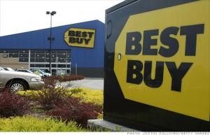 Best Buy closings 50 US stores