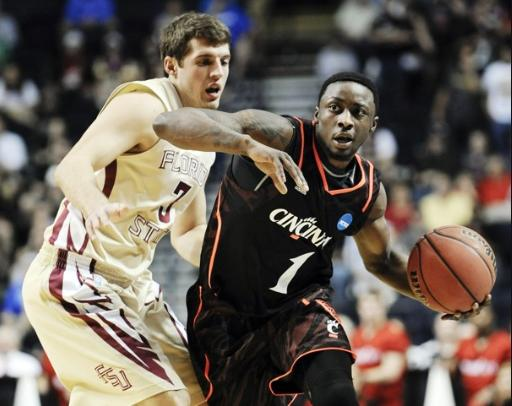 NCAA Basketball Tournament 2012: Game Match Updates