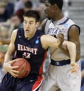 Georgetown vs Belmont