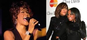 Whitney Houston Will