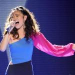 Jessica Sanchez American Idol Season 11
