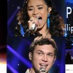 Jessica and Phillip American Idol Season 11