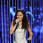 Memorial Day Concert 2012: Jessica Sanchez sings American National Anthem (Video)