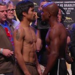 Pacquiao vs Bradley PPV