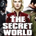 The Secret World Pre-Order