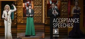 Tony Awards 2012 Winners
