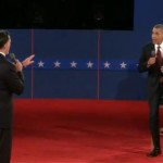 Presidential Debate of 2012 Live