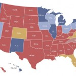 Presidential polls: Obama vs Romney