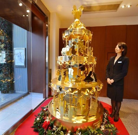 4.2 Million Christmas Tree Photo