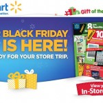 Walmart Black Friday Sales 2012