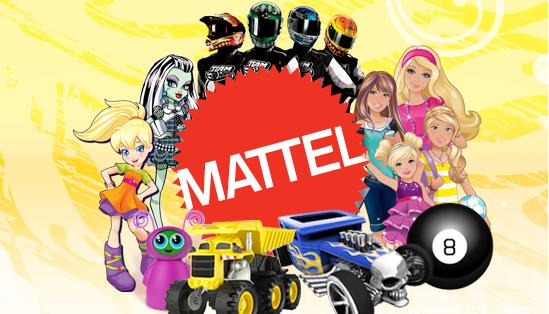 Mattel Black Friday Coupons