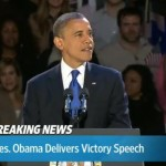 Obama acceptance victory speech full transcript