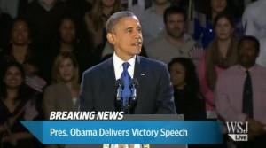 Obama acceptance victory speech full transcript