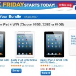 Image Credit: Walmart Apple iPad deals