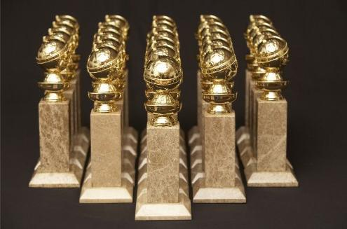 2013 GOLDEN GLOBE Nominations