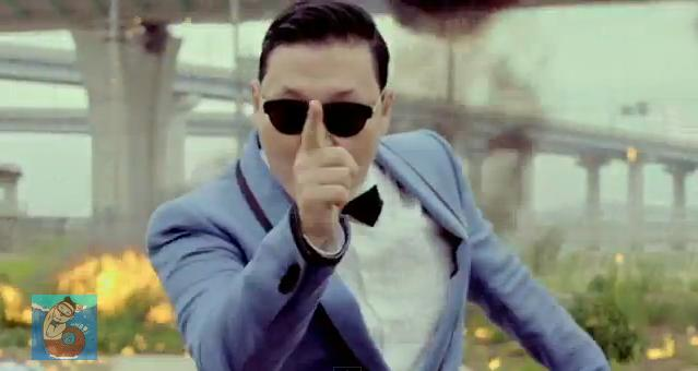 First YouTube 1 Billion Views Gangnam Style 1 Billions Hits