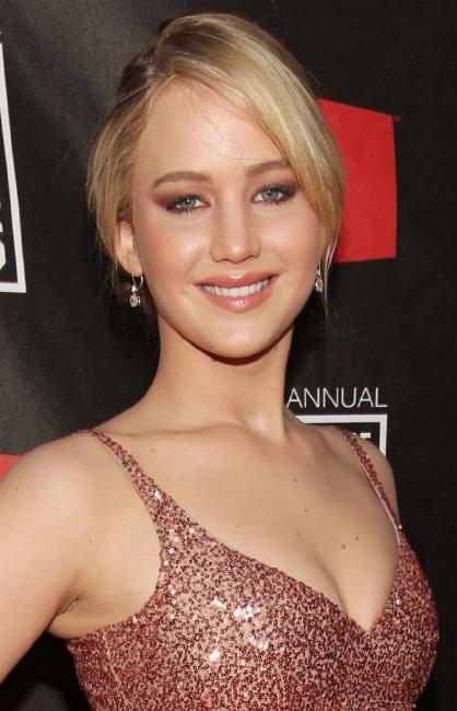 Jennifer Lawrence Most Desirable Woman