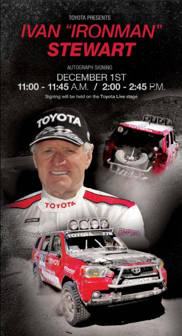 LA Auto Show 2012 Toyota Rav4