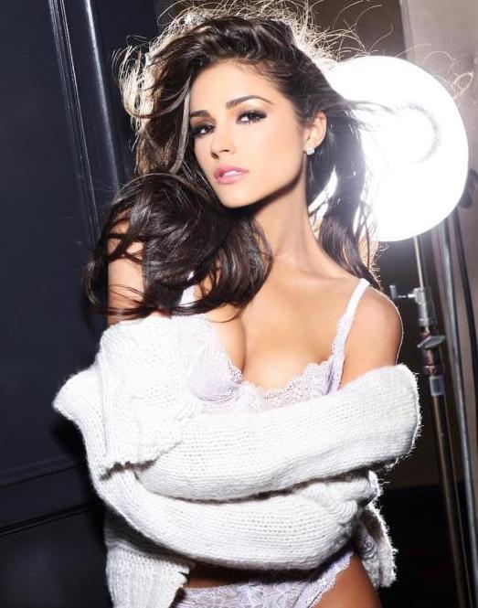 Miss Universe 2012 - Miss USA