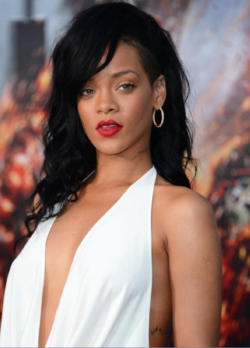 Rihanna Donates $1.75 Million
