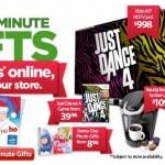 Walmart Last-Minute Sale