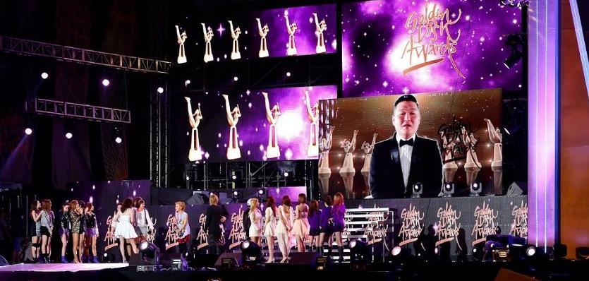2013 Golden Disk Awards: 27th GDAs Winners