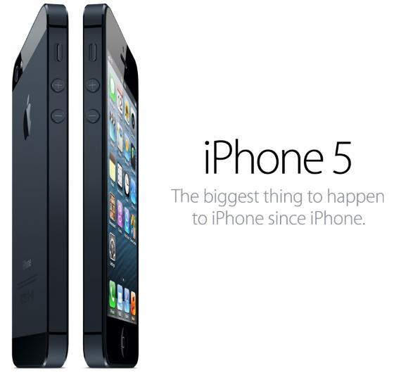5 new Apple products coming in 2013 iPhone 5s