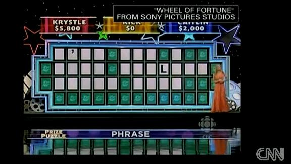 Amazing Wheel Of Fortune Win With Only One-Letter Reveal