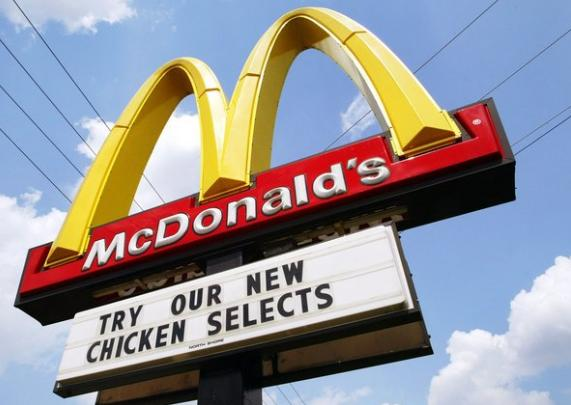 McDonald's chicken wings test flight expands in Chicago