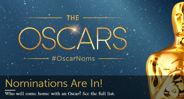 Oscar Nominations 2013 Full List Lincoln Take the Lead