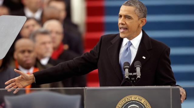 President Obama Inauguration 2013 Full Transcript Inauguration Speech and Video