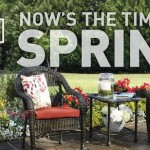 Lowes Special Spring Sale. Image Credit: Lowes