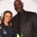 Michael Jordan Marries Girlfriend Model Yvette Prieto