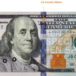 The new $100 bill