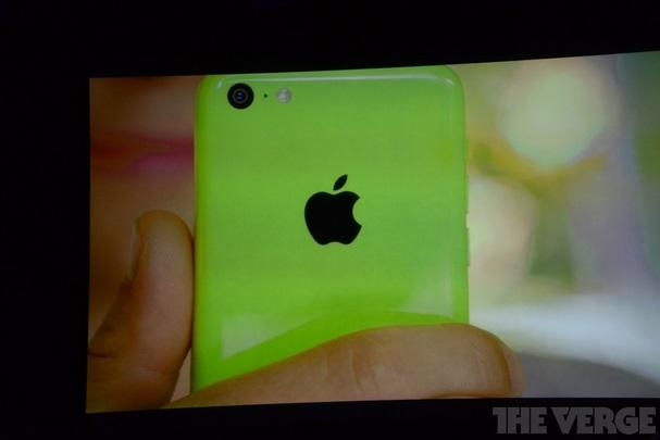 iPhone 5C, new iPhone 5C, iPhone 5C colors