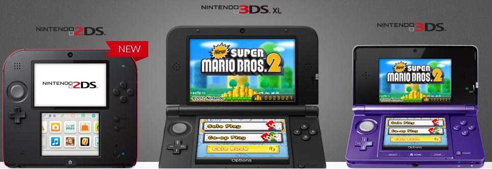 Nintendo, Nintendo 3DS, Nintendo 2DS, NES, Famicom, Hiroshi Yamauchi, Nintendo Entertainment System
