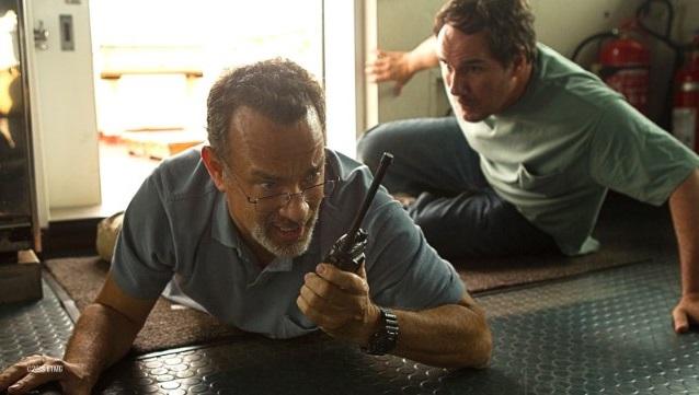 Tom hanks, Captain Phillips, Forrest Gump, Type 2 Diabetes, fighting diabetes, Tom Hanks diet,  The late Show, David Letterman, MV Maersk Alabama