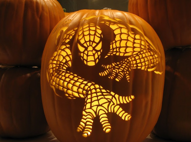 best pumpkin carving design pumpkin carving design ideas pumpkin stencils unique pumpkin design - Best Pumpkin Carvings