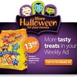 Walmart, Walmart deals, Walmart Halloween costume sale, Walmart Halloween sale, Walmart Halloween Sales, Walmart spooky treats, Walmart home basics, Walmart Halloween party needs