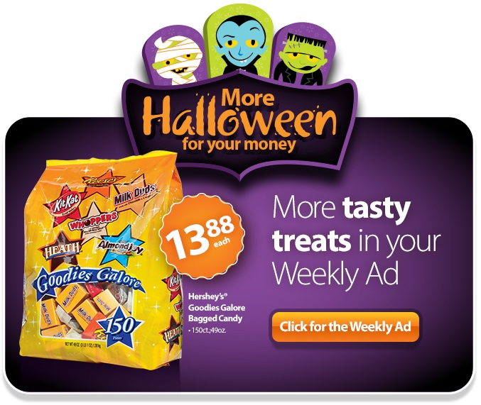 Walmart, Walmart deals, Walmart Halloween costume sale, Walmart Halloween sale, Walmart Halloween Sales, Walmart spooky treats, Walmart home basics, Walmart Halloween party needs