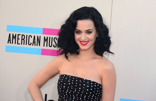Katty Perry American Music Awards 2013