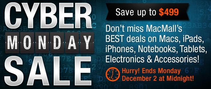 Cyber Monday Ads, Apple Sale, iPad Cyber Monday Sale, Cyber monday deals, iPads deals on Cyber Monday